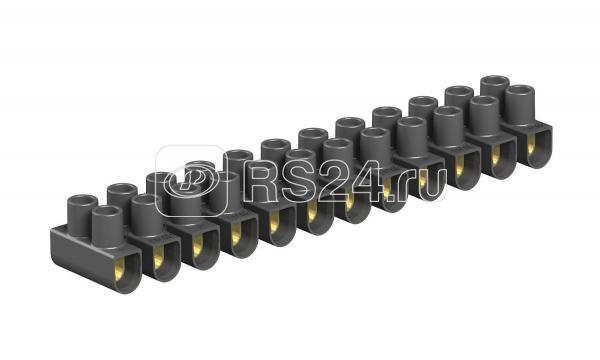 Клемма винт. 4.0кв.мм 72 CE SW черн. OBO 2056089 купить в интернет-магазине RS24