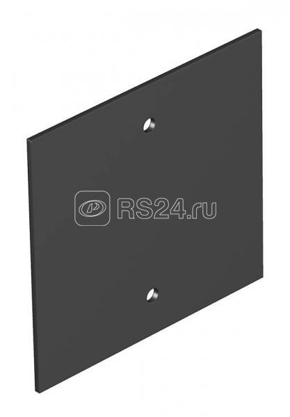 Крышка глухая для напол. бокса Telitank 94.5х88мм ПВХ T12L P05S 9011 черн. OBO 7408140 купить в интернет-магазине RS24