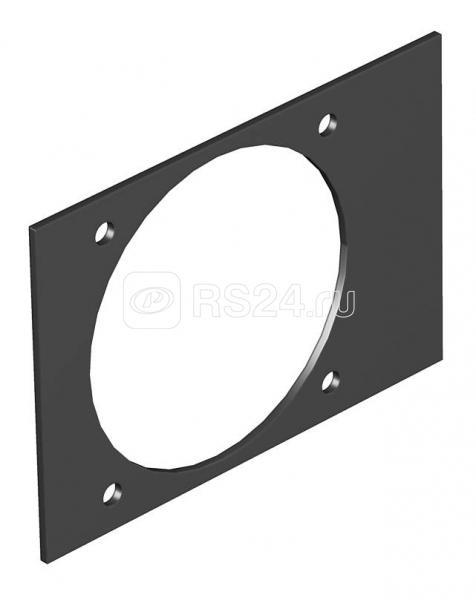Крышка для напол. бокса Telitank для устройства CEE 110х77мм ПВХ T4B P5S 9011 черн. OBO 7408260 купить в интернет-магазине RS24