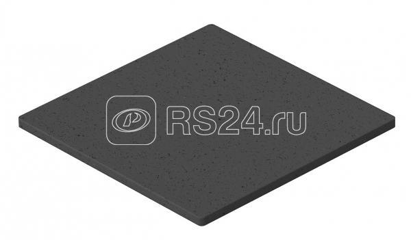 Подкладка для электромонтажной колонны резиновая ISS резина ISSGU140110 черн. OBO 6290176 купить в интернет-магазине RS24