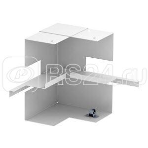 Угол внутренний нерегулируемый кабель-канала Rapid 80 70х170мм сталь GS-SI70170CW крем. OBO 6277641 купить в интернет-магазине RS24