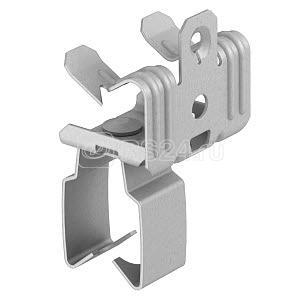 Зажим балочный 8-12.5мм BCVPO 8-12.5 D32 OBO 1483765 купить в интернет-магазине RS24