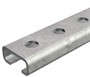 Рейка профильная 27х12.5х2000 CL2712P2000 FS (дл.2м) OBO 1109525 купить в интернет-магазине RS24