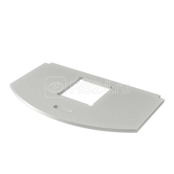 Пластина монтажная MP для лючка GES R2 тип LE MP 2R LE сталь OBO 7408810 купить в интернет-магазине RS24