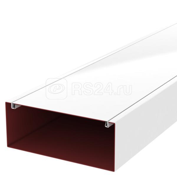 Короб кабельный огнестойкий до I120 с терморасширяющимся покрытием 40х70х2000 BSKM (дл.2м) OBO 7216630 купить в интернет-магазине RS24