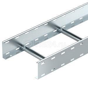 Лоток лестничный 200х110 L6000 сталь 1.5мм LG 112 VS 6 FT гор. оцинк. OBO 6216465 купить в интернет-магазине RS24