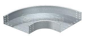 Угол для лотка горизонтальный 90град. 550х110 RB 90 155 FS OBO 7001975 купить в интернет-магазине RS24