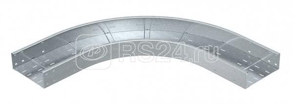Угол для лотка горизонтальный 90град. 300х110 WRB 90 130 FS OBO 6098308 купить в интернет-магазине RS24