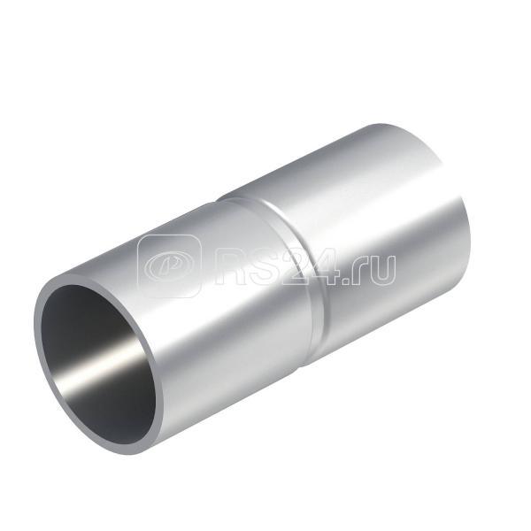 Муфта соединительная для труб D16 SV16W ALU OBO 2046022 купить в интернет-магазине RS24