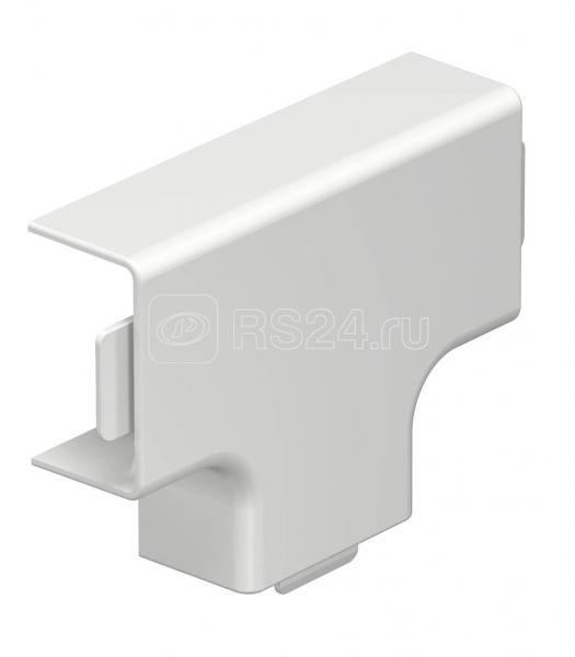 Крышка Т-образной секции кабель-канала WDK HT15030RW бел. OBO 6192459 купить в интернет-магазине RS24