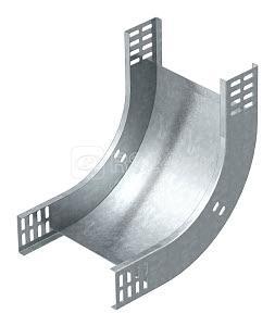 Угол для лотка вертикальный внутренний 90град. 400х60 RBM 640 S FT OBO 7007022 купить в интернет-магазине RS24