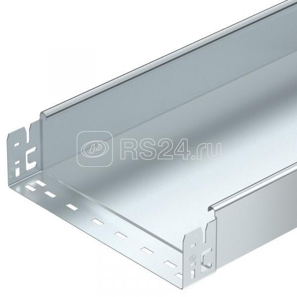Лоток листовой неперфорированный 100х85 L3050 сталь 1.5мм SKSMU 810 FT OBO 6059779 купить в интернет-магазине RS24