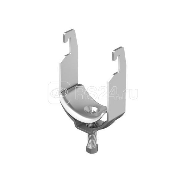 Скоба зажимная U-образ. d46-52мм 2056U M 52 V4A OBO 1158235 купить в интернет-магазине RS24