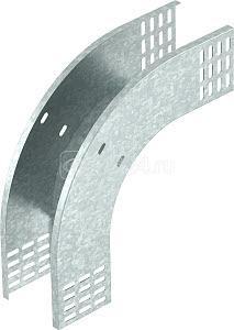 Угол для лотка вертикальный внешний 90град. 300х85 RBV 830 F FT OBO 7007279 купить в интернет-магазине RS24
