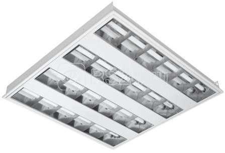 Светильник T5 AREA R VS1 4х14Вт G6 4000К IP20 OSRAM 4008321844804 купить в интернет-магазине RS24