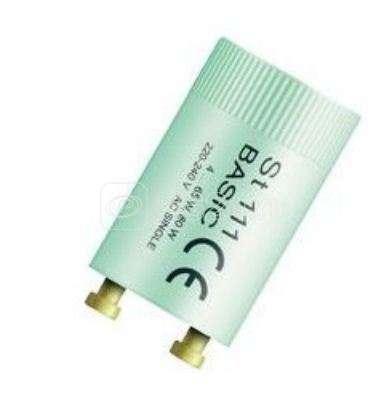 Стартер ST 111 BASIC OSRAM смол. 4008321364876