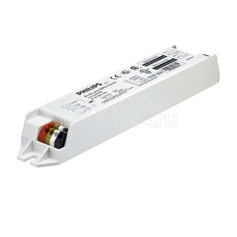 Контроллер LLC1663/01 ActiLume DALI gen2 Philips 913700349403 / 871829165983900 купить в интернет-магазине RS24