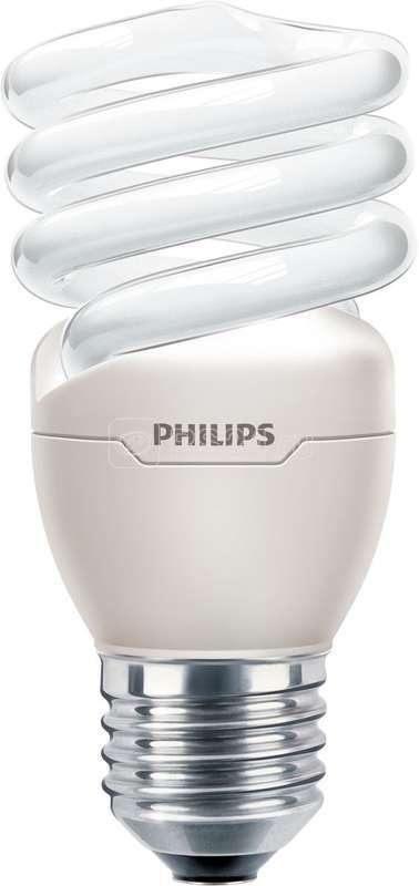Лампа люминесцентная компакт. Tornado T2 8y 15Вт E27 спиральная 2700К WW PHILIPS 929689848112 / 871829166292100 купить в интернет-магазине RS24