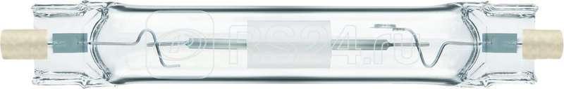 Лампа газоразрядная металлогалогенная MASTER Colour CDM-TD 150W/830 145Вт линейная 3000К RX7s 1CT PHILIPS 928083605133 / 871150019784915 купить в интернет-магазине RS24