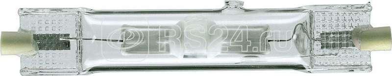 Лампа газоразрядная металлогалогенная MHN-TD 150W/730 150Вт линейная 3000К RX7s PHILIPS 928482500092 / 871829121534900 купить в интернет-магазине RS24
