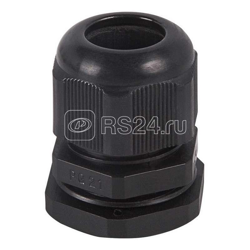 Ввод кабельный PG-36 (22-32мм) черн. Rexant 07-8036-1 купить в интернет-магазине RS24
