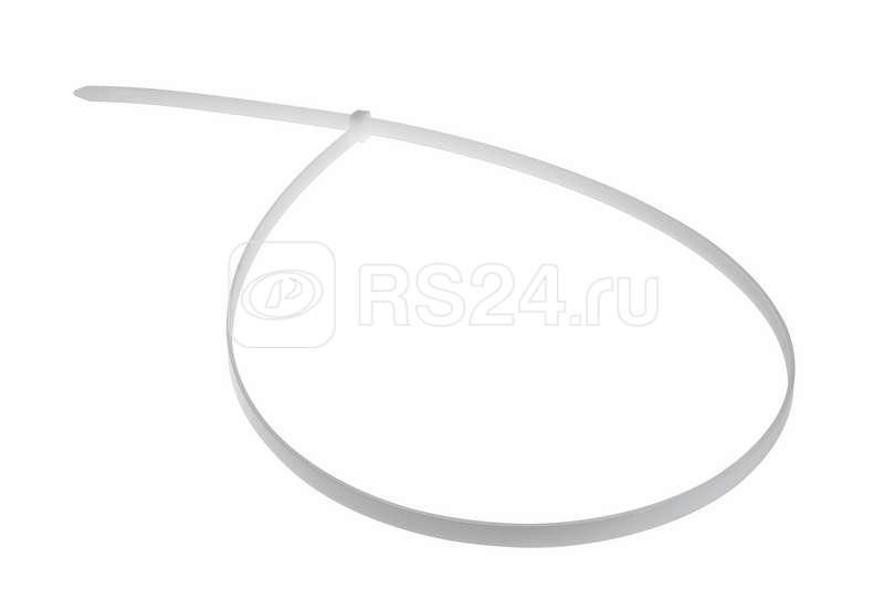 Хомут кабельный 9.0х700 нейл. бел. (уп.100шт) Rexant 07-0700-9 купить в интернет-магазине RS24