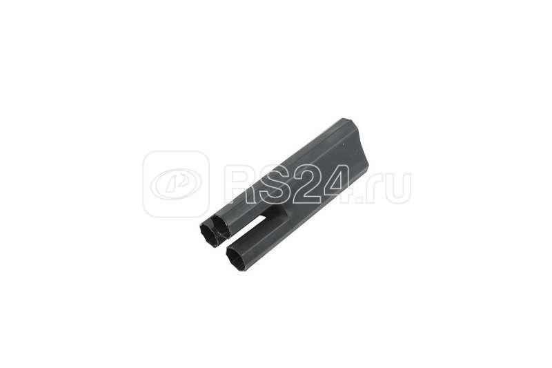 Перчатка термоусаживаемая на 3 жилы 60/28мм черн. Rexant 48-3060 купить в интернет-магазине RS24