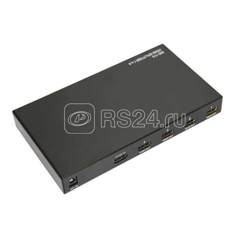 Делитель HDMI 1x4 Rexant 17-6902 купить в интернет-магазине RS24