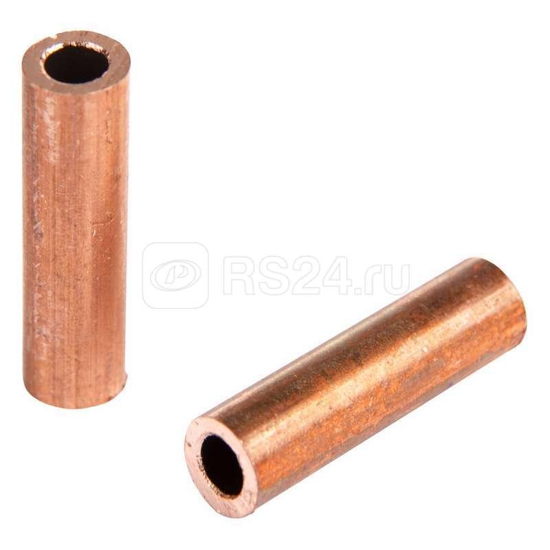 Гильза кабельная ГМ 10-5 Rexant 07-5354-1 купить в интернет-магазине RS24