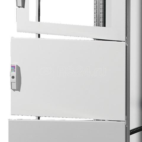 Дверь секционная 400х600мм RAL7035 Rittal 9672146 купить в интернет-магазине RS24