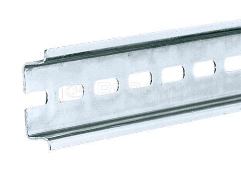 DIN-рейка 35х7.5мм для ширины 200мм (уп.10шт) Rittal 2315000 купить в интернет-магазине RS24