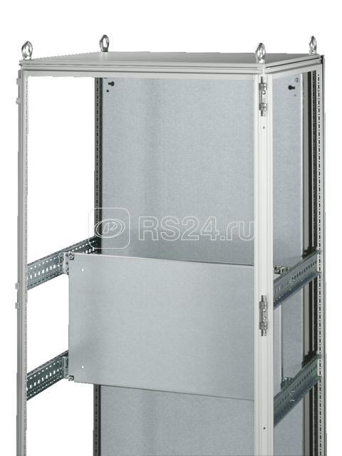 Панель монтажная секционная 1100х400мм Rittal 8614260 купить в интернет-магазине RS24