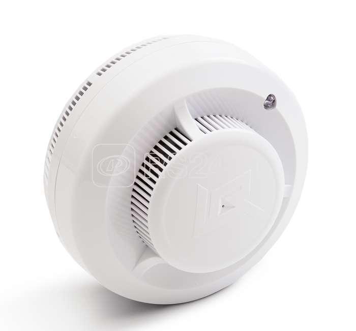 Извещатель пожарный ИП 212-142 дымовой оптико-электронный автономный (сирена встроенная 85дБ питание 1 батарейка Крона) Рубеж ЗС000018957 купить в интернет-магазине RS24