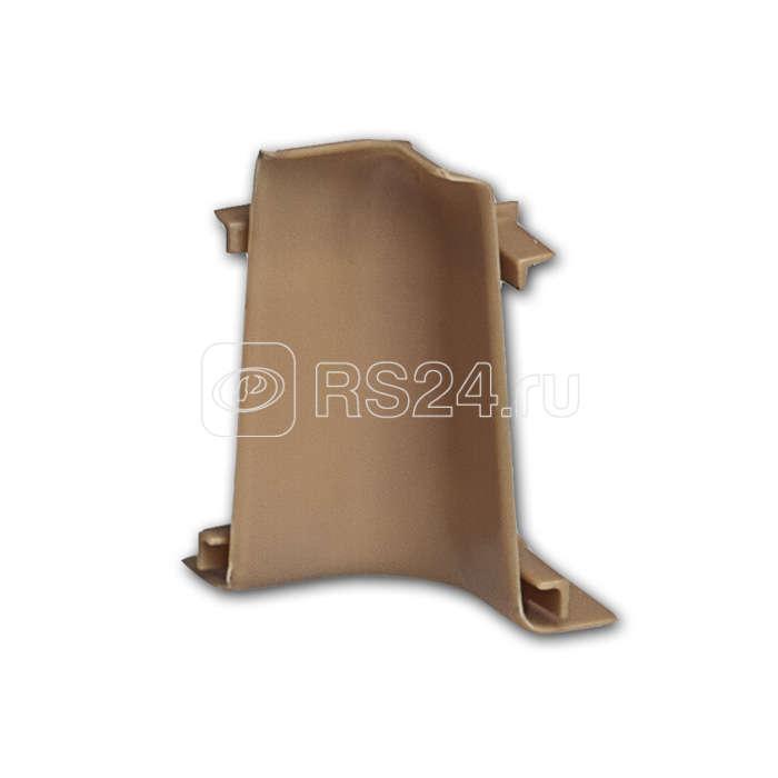 Угол внутренний для кабельного плинтуса Рувинил УВН-РКП купить в интернет-магазине RS24