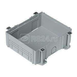 Коробка напольная для лючков Simon Connect SF410-SF470 G44 купить в интернет-магазине RS24