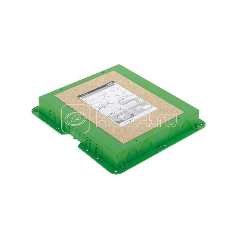 Коробка напольная для лючков Simon Connect S400 G401 купить в интернет-магазине RS24
