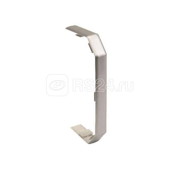 Накладка стыковая для ТК01133-8 алюм. Simon Connect TKA005213-8 купить в интернет-магазине RS24