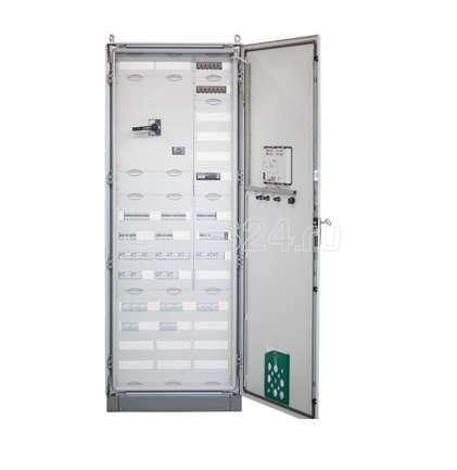 Шкаф электрический низковольтный ШУ-ТС-3-160-2000 ССТ 2186072 купить в интернет-магазине RS24