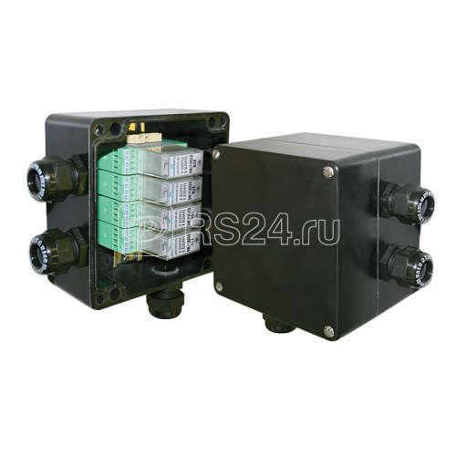 Блок измерительно-преобразовательный ПРОЕКТ ССТ РТВ10/ИПМ4-1Б/4Б купить в интернет-магазине RS24