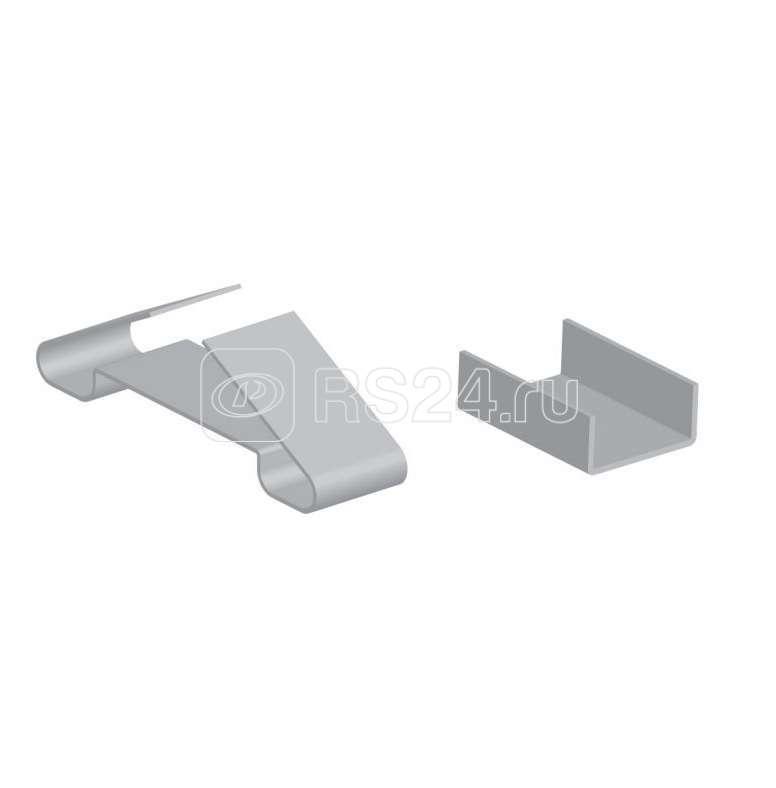 Зажим крепежный СР.2-50 П ССТ 2183850 купить в интернет-магазине RS24