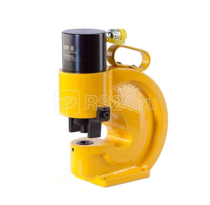 Пресс гидравлический ШП-110/12+ для перфорирования шин SHTOK 02013