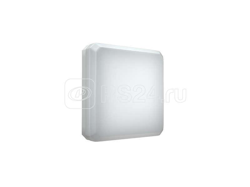 Светильник K 300/118 HF ES1 (квадр. 1х18Вт КЛЛ с ЭПРА с БАП) СТ 1135000070 купить в интернет-магазине RS24
