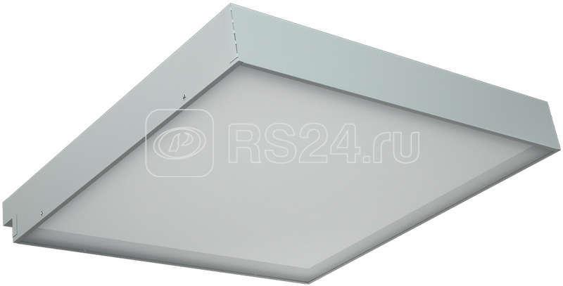 Светильник светодиодный OPL/R ECO LED 595 35Вт 5000К IP20 встраив. СТ 1028000080 купить в интернет-магазине RS24