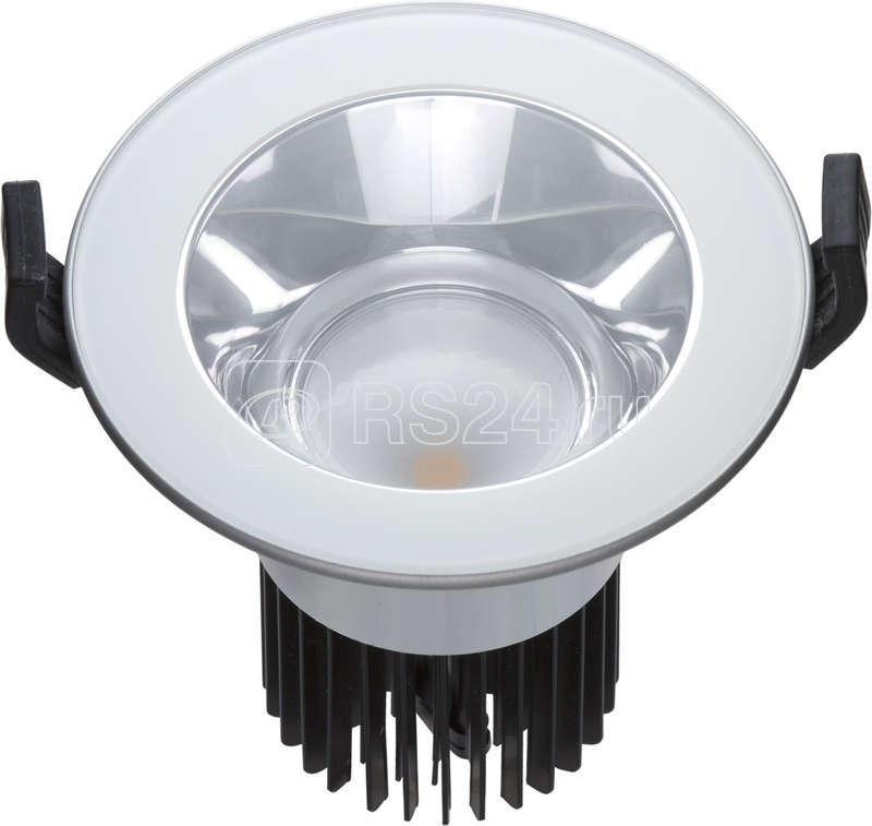 Светильник OKKO IP54/20 26 WH 3000К встраив. с драйвером СТ 1235001240 купить в интернет-магазине RS24