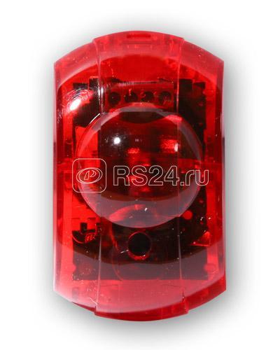 Оповещатель охранно-пожарный свето-звуковой 85дБ; 12В; 40мА Астра-10М исп.2 ТЕКО Т0000000099 купить в интернет-магазине RS24