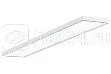 Светильник LED 1195х180х50 54Вт 5000К офисный встраив. накладной VARTON V1-A0-00270-01000-2005450 купить в интернет-магазине RS24