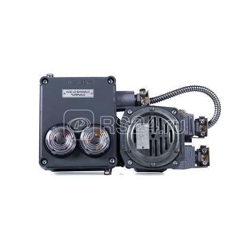 Пост аварийной сигнализации ПАСВ1-33-1К В2 Вэлан купить в интернет-магазине RS24