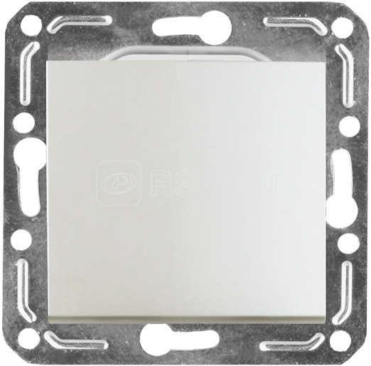Механизм выключателя 1-кл. СП 10А IP20 V01-18-V11-М жемчуж. Volsten 10070 купить в интернет-магазине RS24