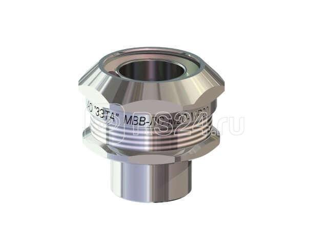Муфта вводная МВВ-НС-М16-МР12 IP67 ЗЭТА zeta45263 купить в интернет-магазине RS24